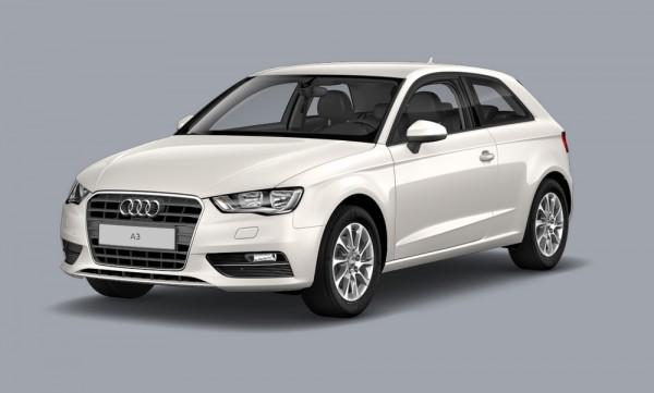 Audi A3 3 portes 1.6 L TDI Ultra