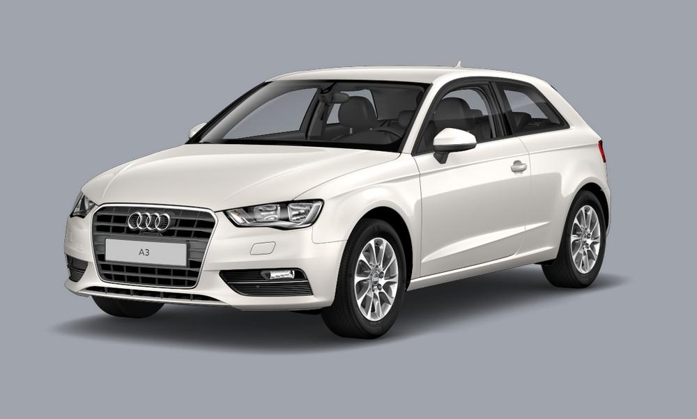 Audi A3 3 portes 1