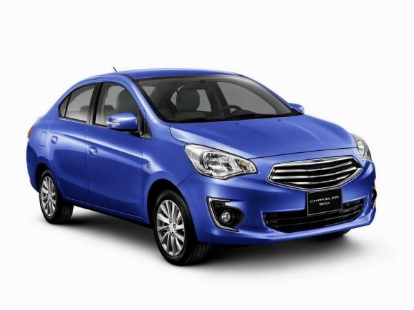 FCA et Mitsubishi s'associe pour produire une auto destinée à l'asie