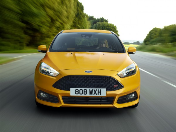 Ford Focus ST 2015.9