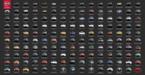 Nissan Vision GranTurismo teaser.1