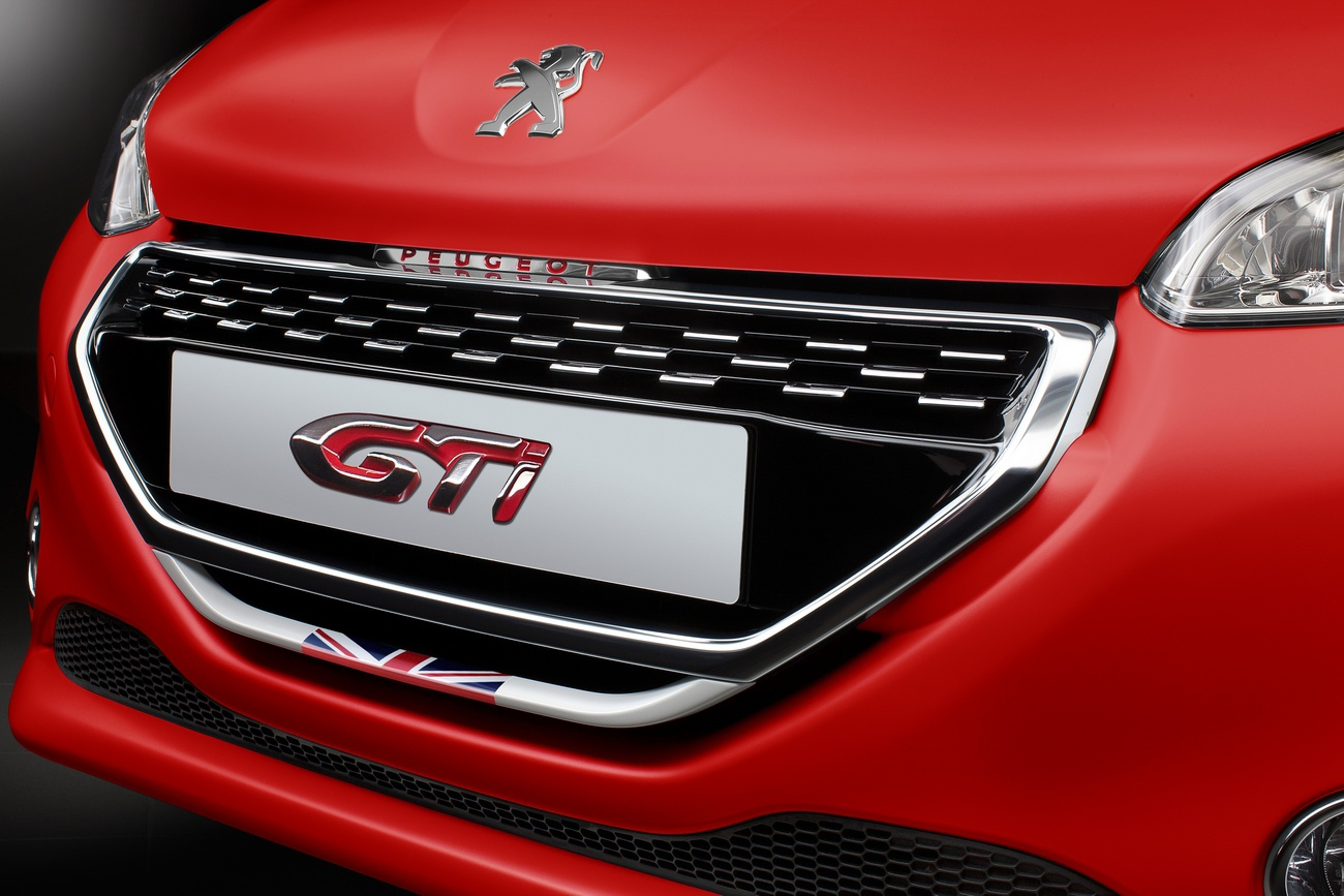 Peugeot 208 GTI 30th Anniversary Limited Edition