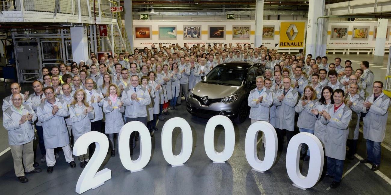 Renault - 200