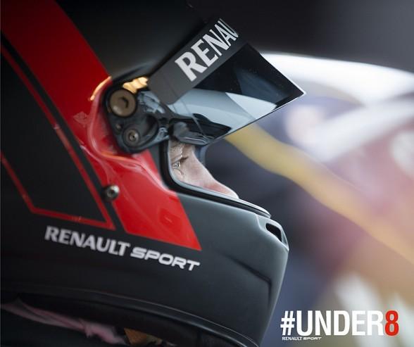 Renault Under8