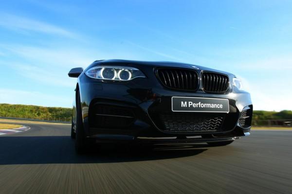 BMW M235i Track Edition.7