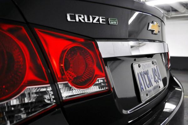 Chevrolet-Cruze-clean diesel