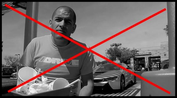 Chris Harris - Nous ne le verrons plus essayer les voitures