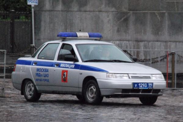 Lada Police Russe.2
