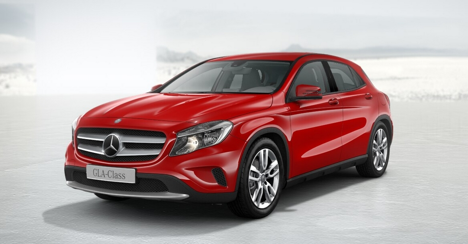 mercedes benz gla 180 cdi une nouvelle entr e de gamme au menu blog automobile. Black Bedroom Furniture Sets. Home Design Ideas