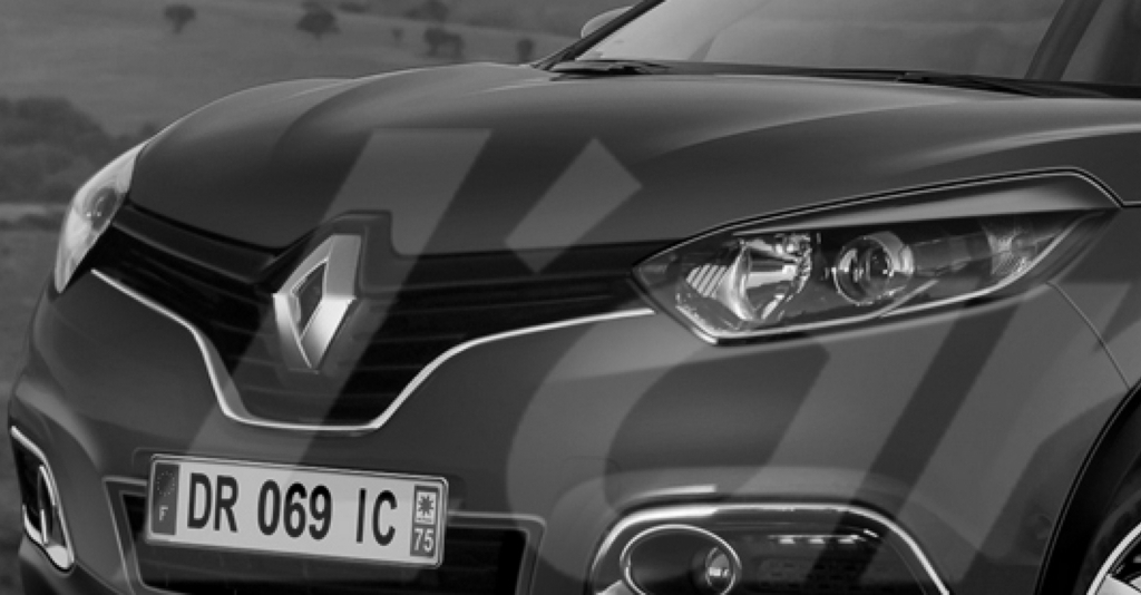 Renault Koleos Mk2