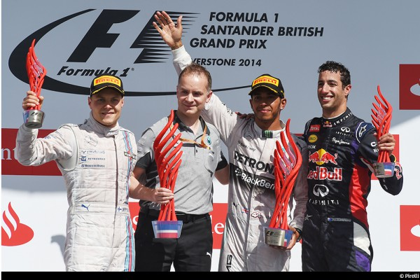 podium-F1-silverstone-2014
