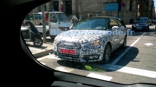 Audi A1 par JB Passieux pour Blogautomobile.fr.2