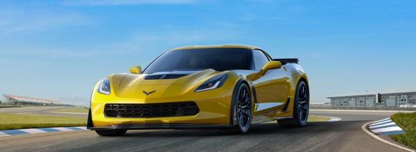 Corvette Z06.1