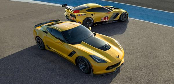 Corvette Z06.2
