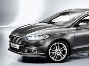 Ford Mondeo 2015.0