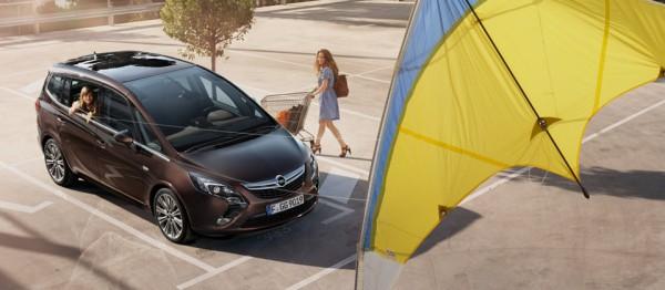 Opel_Zafira_Tourer 1.6 L CDTI 120