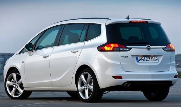 Opel_Zafira_Tourer 1.6 L CDTI 120.1