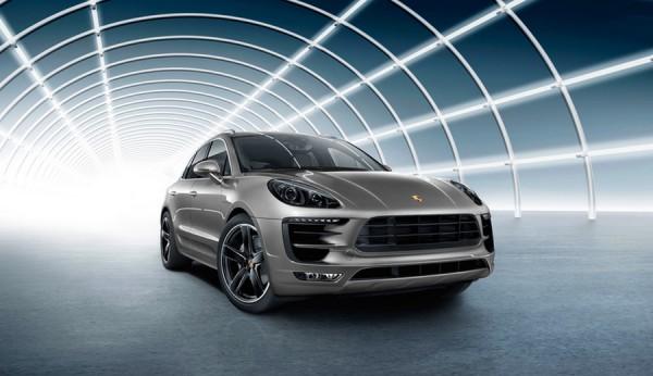 Porsche Macan Pack Sport Design.3