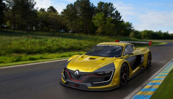 Renault RS.01.0