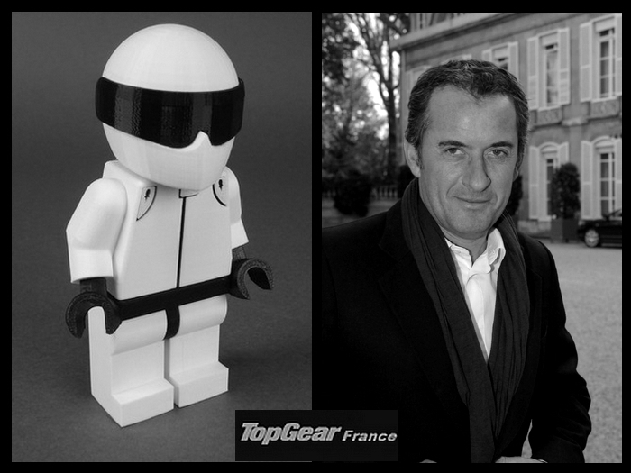 top gear france en 2015 alors c 39 est qui le ch 39 ti p p re qui va faire un chrono dans sa. Black Bedroom Furniture Sets. Home Design Ideas