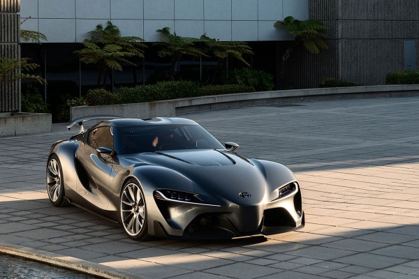 Toyota FT1 concept.0