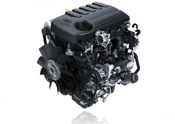 Troller T4 moteur L5 3