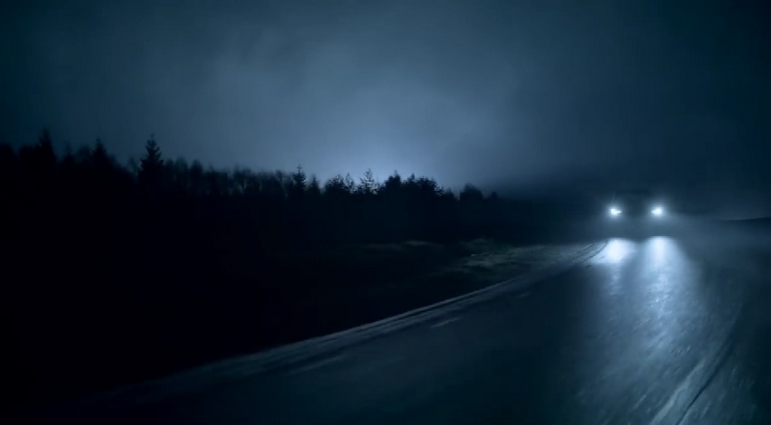Volvo XC90 the last teaser