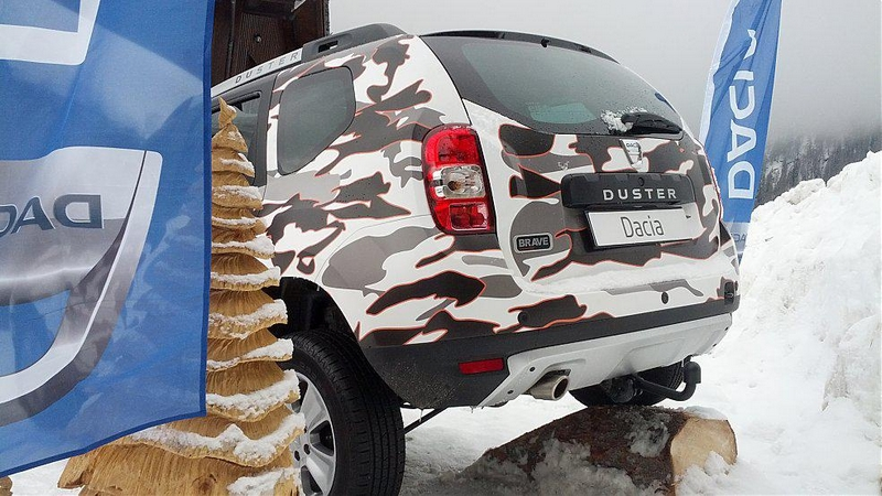 dacia duster brave extra limited edition.10