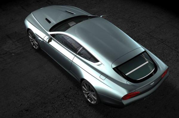 Aston martin SB.2