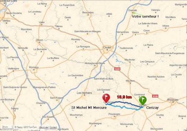 Déménagement de Mia Electric ver Mia Génération - passage de la région Poitou-Charentes vers Les Pays de la Loire