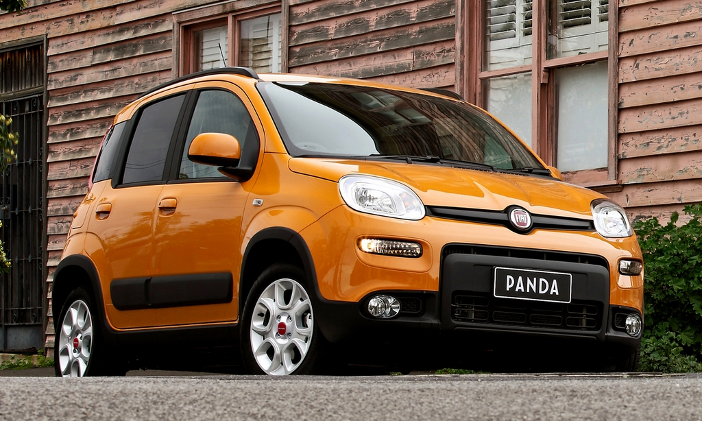 fiat la production de la panda provisoirement suspendue blog automobile. Black Bedroom Furniture Sets. Home Design Ideas