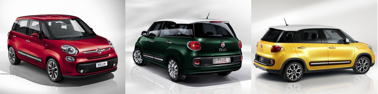 fiat la 500l au ralenti voire m me l 39 arr t blog automobile. Black Bedroom Furniture Sets. Home Design Ideas
