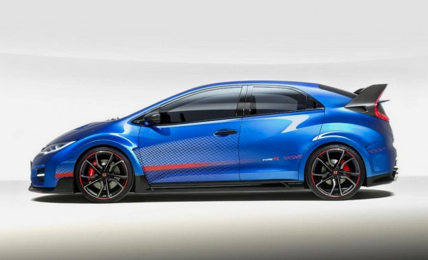 Honda Civic Type R Concept II.30