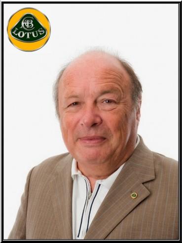 Jean-Charles Lievens arrive chez Lotus.1