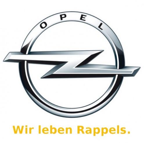 Opel rappelle 8000 Adam et Corsa