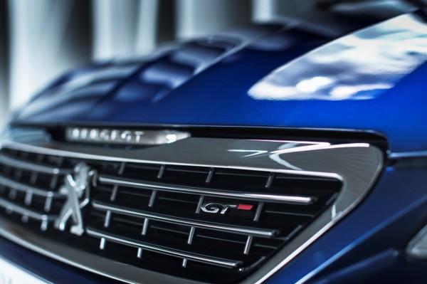 Peugeot 308 GT.12