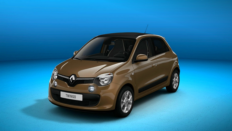 renault twingo a l 39 assaut du march avec des sp cifications des tarifs une s rie limit e et. Black Bedroom Furniture Sets. Home Design Ideas