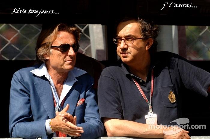 Sergio et Luca