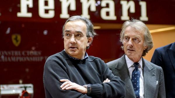 Sergio et Luca.2