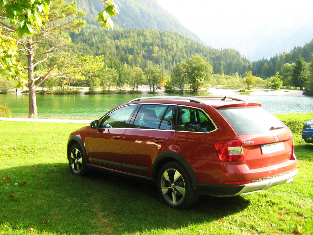 essai skoda octavia scout la roots bourgeoise tch que blog automobile. Black Bedroom Furniture Sets. Home Design Ideas