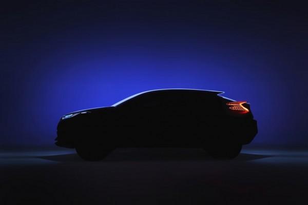 Teaser-Toyota-CHR-Crossover Concept