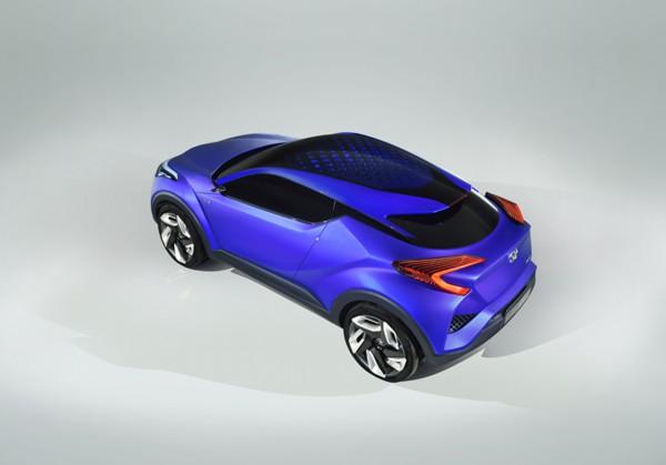 Toyota C-HR Concept.2