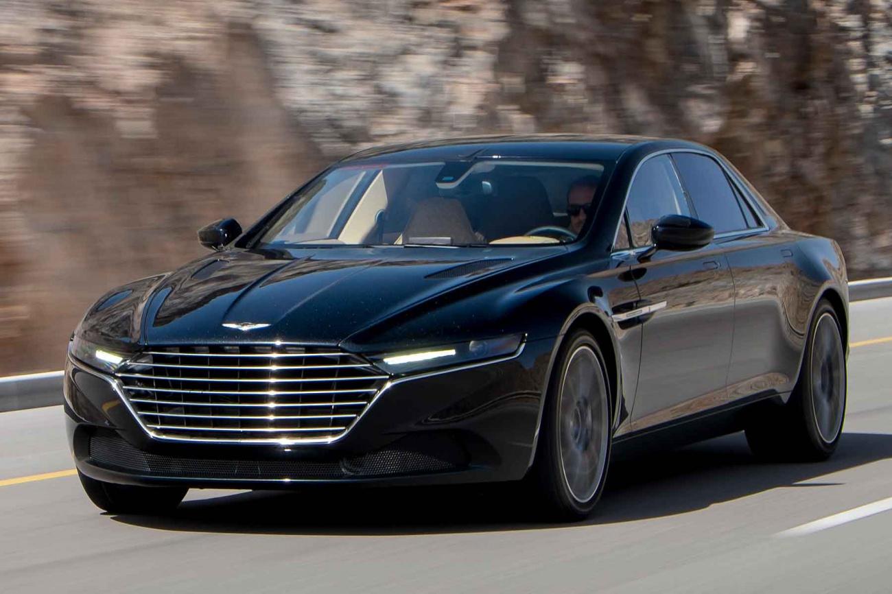 nouvelle aston martin lagonda 2015 blog automobile. Black Bedroom Furniture Sets. Home Design Ideas