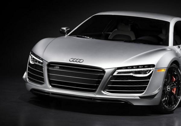 Audi R8 Compétition.0