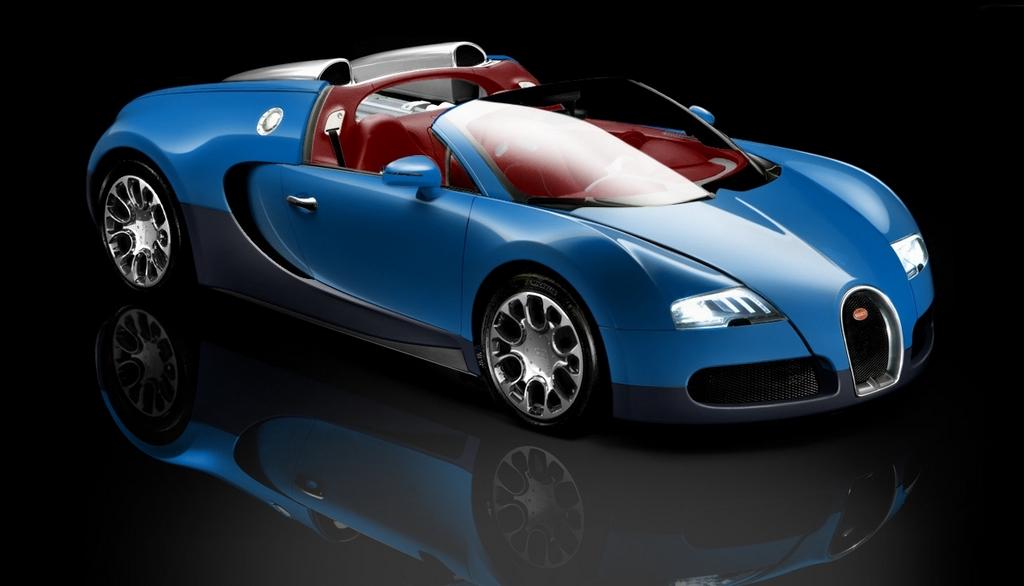 bugatti il reste moins de 20 chassis de veyron vendre blog automobile. Black Bedroom Furniture Sets. Home Design Ideas