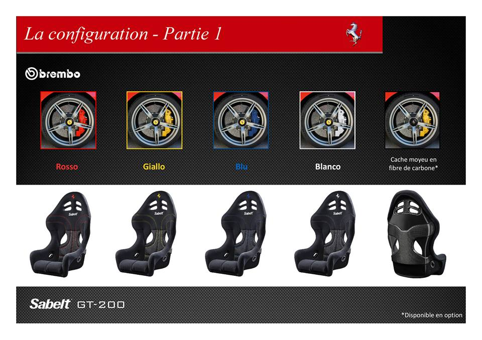 Catalogue  F458  GTO.10
