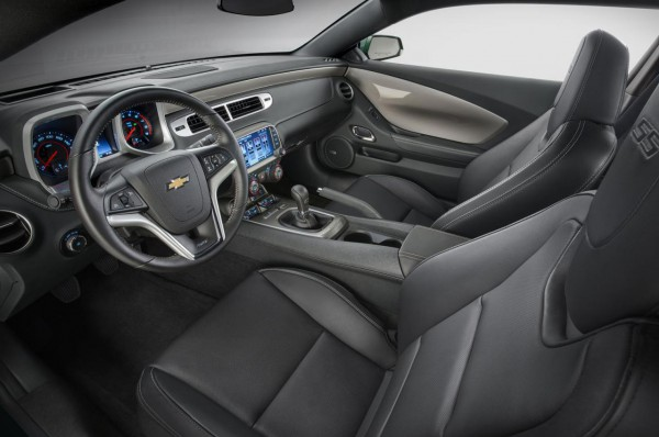 Chevrolet Camaro Spring Special Edition.5