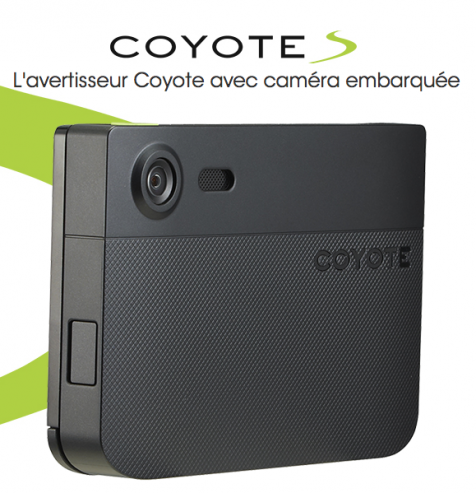 Coyote S