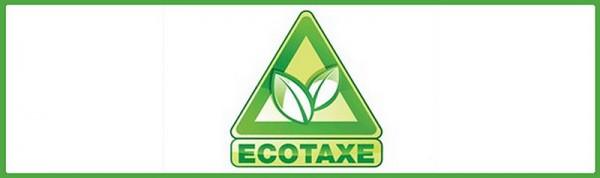 ECOTAXE logo