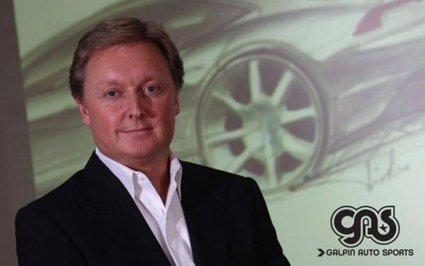 Galpin Auto Sports et Henrik Fisker